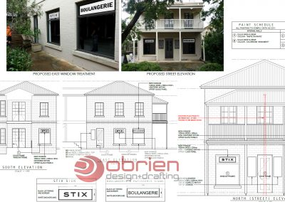 Residential Design and Architectural Drafting Services Sydney